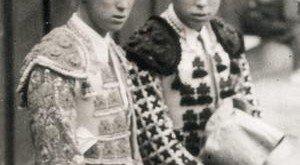 Pepe Luis y Paquito Casado, 1939
