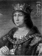 """El rey Fernando """"El Católico"""""""