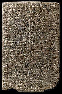 Código de Lipit-Ishtar