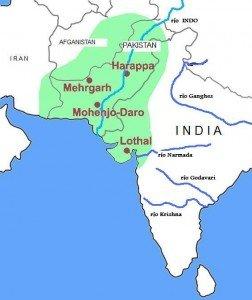 Valle del Indo