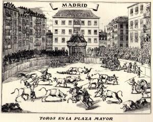 Madrid, 1690