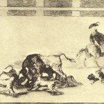 litografía nº 25, Goya