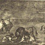 Litografía nº 36, Goya