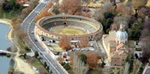 Plaza de Talavera de la Reina