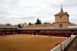 Plaza de Santa Cruz de Mudela