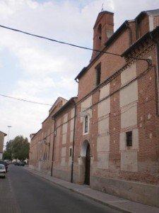 Convento de Medina del Campo