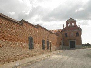 Convento de Duruelo